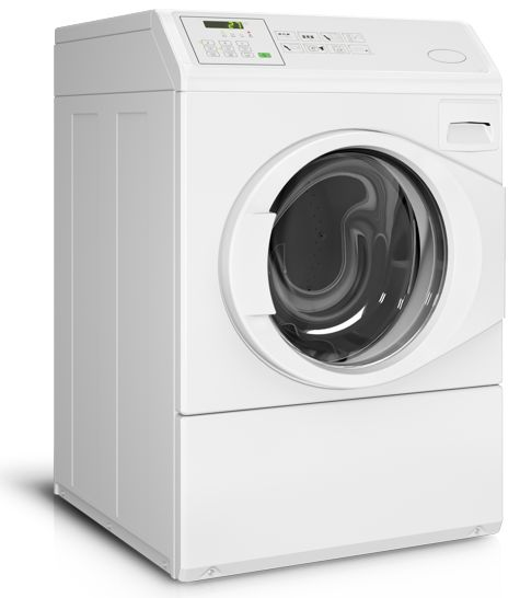 Commercial Washers Operation