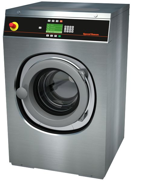 Speed Queen Sy135 14 Kg Front Loading Washing Machine