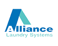 Alliance Laundry systems spare parts and machinery